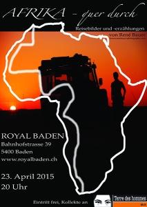 Afrika-Show